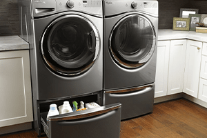 Washers & Dryers